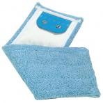 Frange de lavage microfibre (micro activa) – Pour support pliable