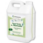 Savon liquide de Marseille parfumé – 2 bidons de 5 L