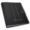 Protège document A4 noir – 60 pochettes