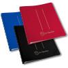 Protège document A4 – 30 pochettes (3 couleurs panachées)