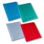 Protège document souple 30 pochettes 60 vues A4 polypropylène 5/10