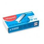Agrafes n°10 – 10 boîtes de 1000