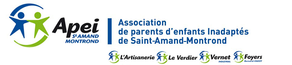 Association de parents d 39 enfants inadapt s de saint amand - Office du tourisme saint amand montrond ...