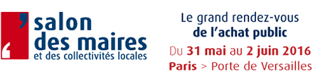 Salon des maires et des collectivit s locales l 39 apei de - Salon des maires et des collectivites locales ...