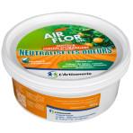 Airflor gel senteur jardin d'orangers – Pot de 300 g