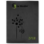 Agenda planning hebdomadaire 2018