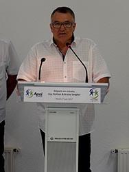 Bruno Sanglier