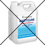 BACTYCLINE – Détergent désinfectant – 2 bidons de 5 L