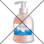 Lotion lavante cosmétique – Flacon doseur 500 ml – PLUS DISPONIBLE