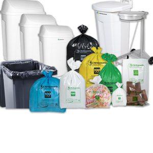 08. Collecte des déchets