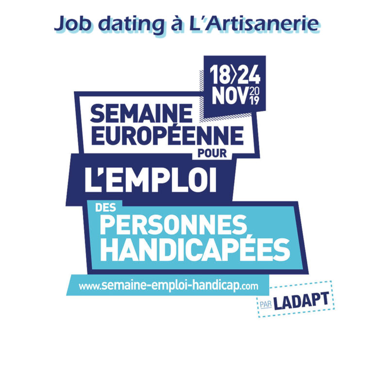 Job dating à L'Artisanerie