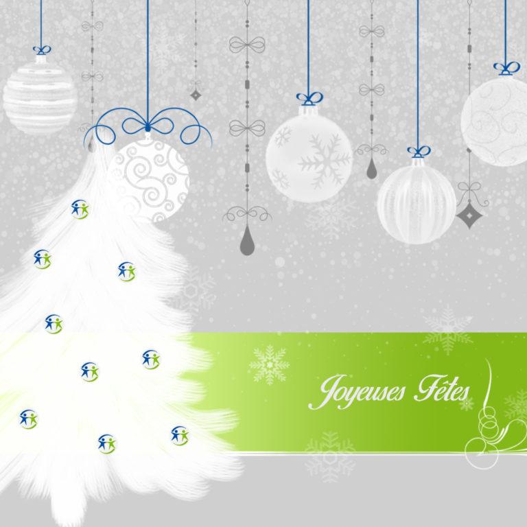 Carte Noël 2
