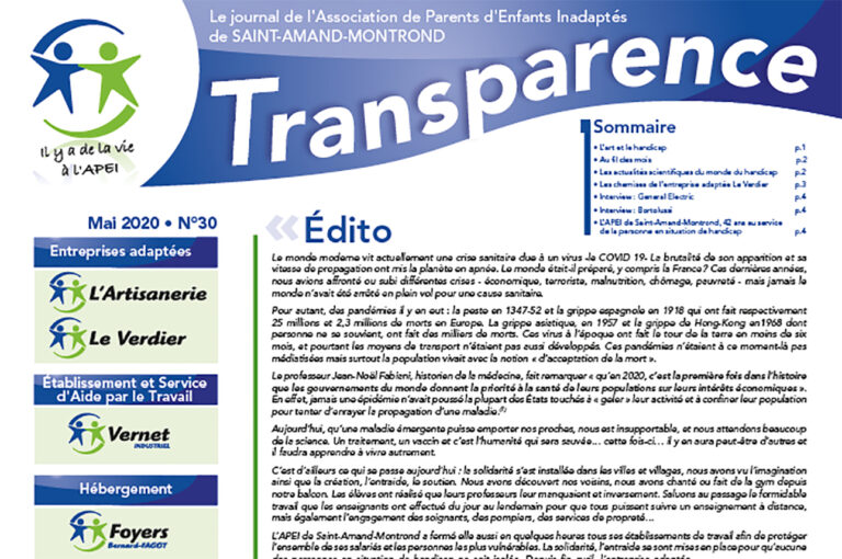 Transparence 30